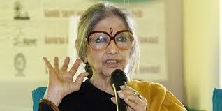 Tara Gandhi Bhattacharjee