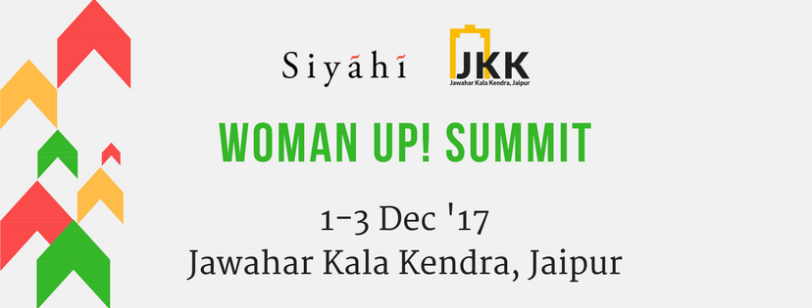 woman up summit
