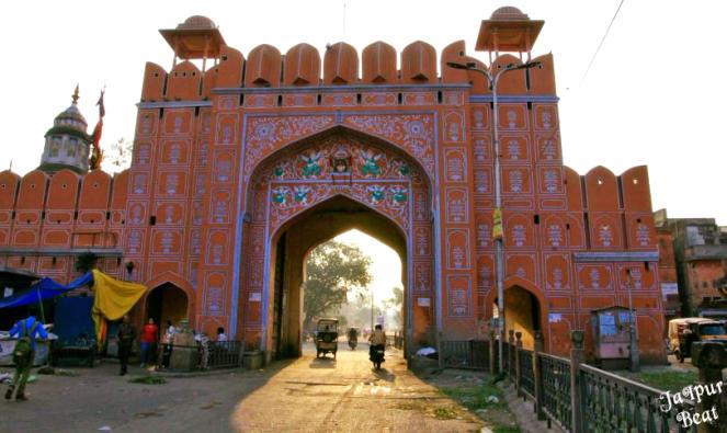 curfew in jaipur
