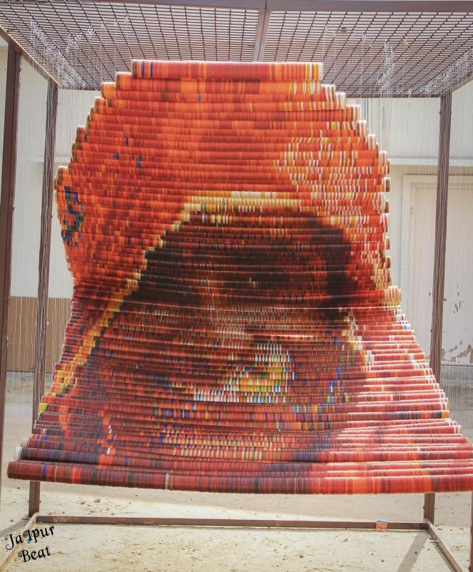 Bangles artwork at JAS