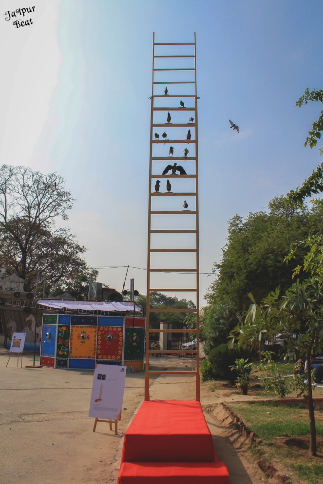 Jaipur Art Summit