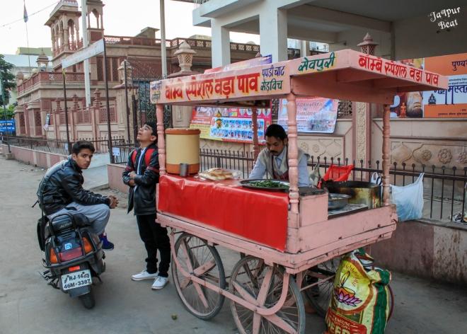 Jaipur Beat Bada Pao 3