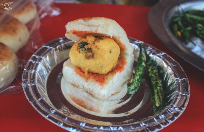 Jaipur Beat Bada Pao 9