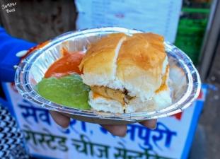 Jaipur Beat Bada Pao