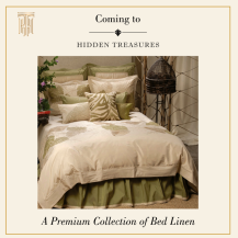 premium bed linen