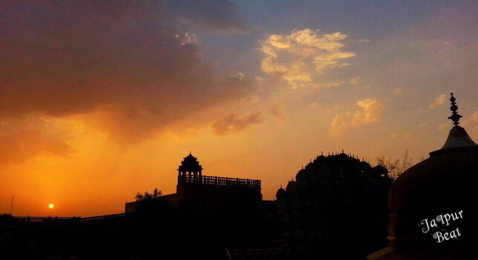 Jaipur's iconic monuments to host Heritage Evenings at Zee JLF!!