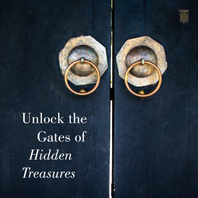 hidden treasurews1