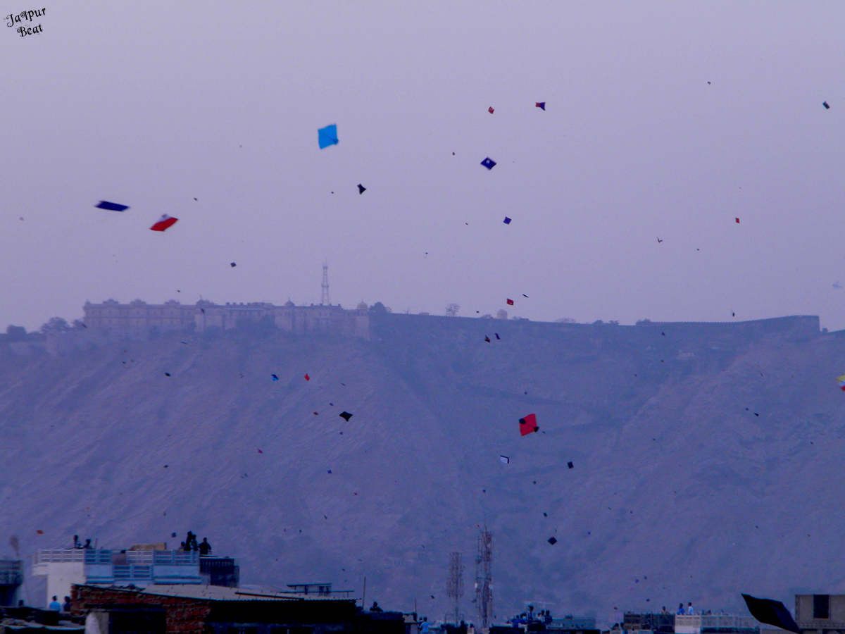 8 Things You Need To Know About Jaipur's Most Loved Festival- Makar Sankranti