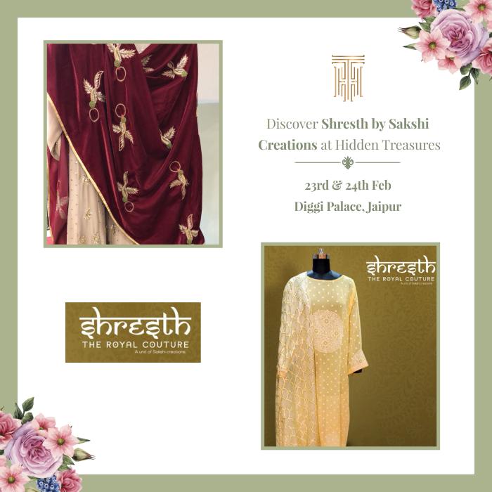 sakshi creations