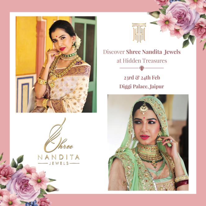 shree nandita jewels