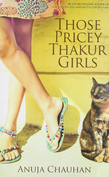 those pricey thakur girls