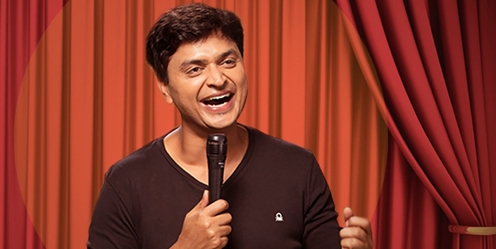 Modern Exhibition Stand Up Comedy : 3 stand up comedians from rajasthan who have made it big in india