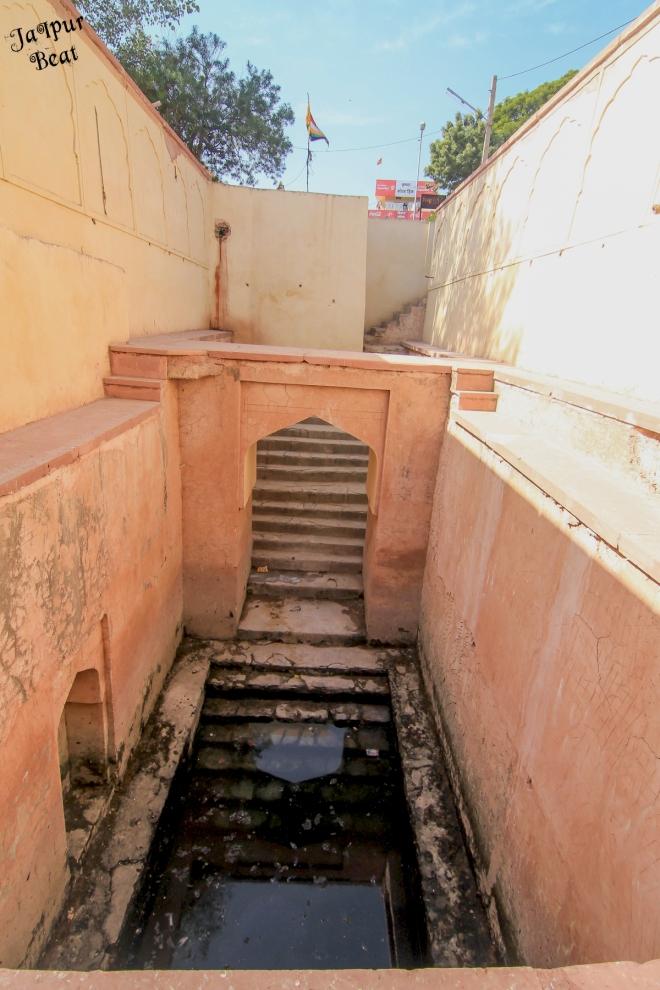 Mahadev Bawri 1