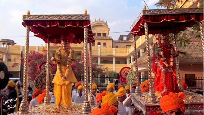 Shahpura Gangaur 1