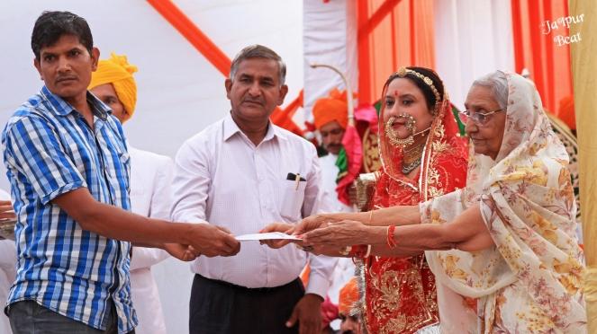 Shahpura Gangaur Festival