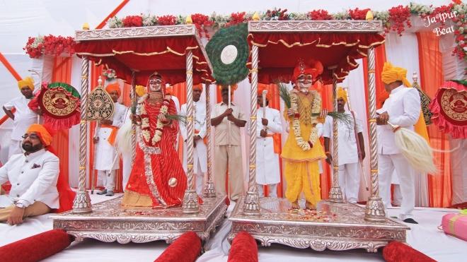 Shahpura Gangaur