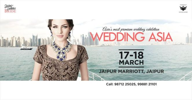wedding asia jaipur