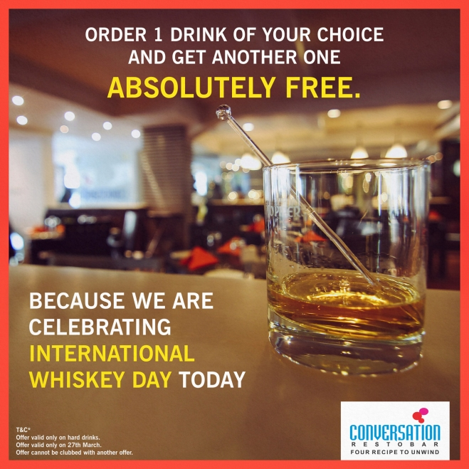 Whiskey Day