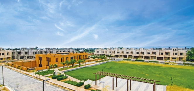 Akshat Homes
