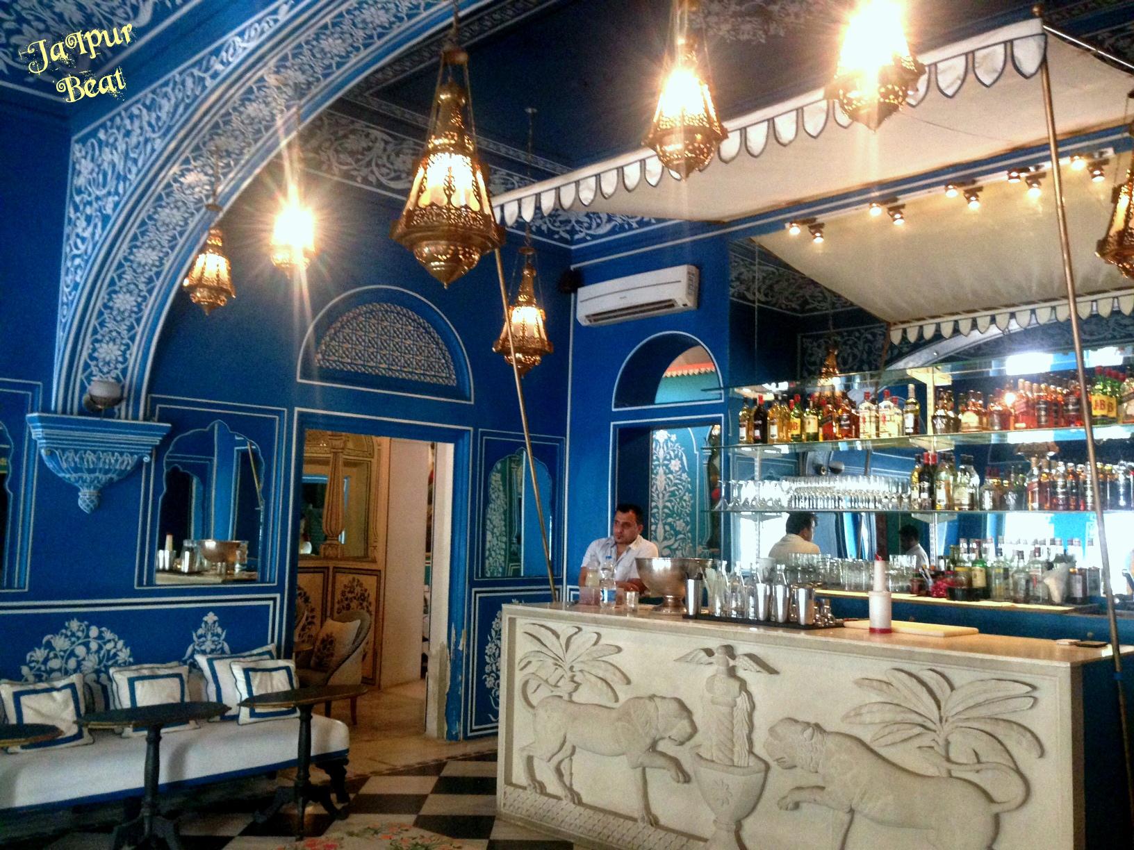 Bar Palladio