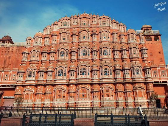 9 Heritage Sites In Jaipur That Will Blow Your Mind Away – Jaipur Beat
