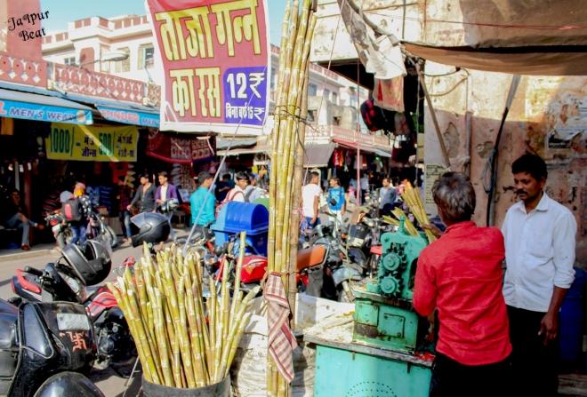 Indira Bazaar