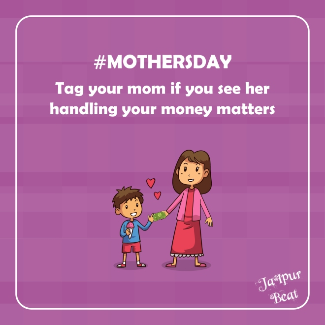 jaipur beat mothers day-01