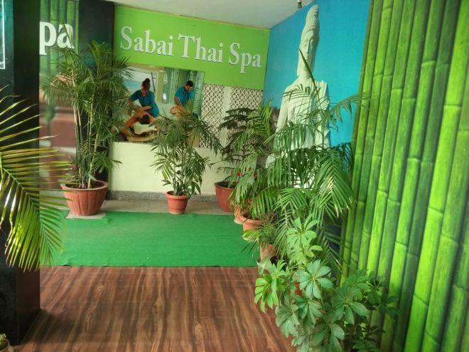 Sabai Thai Spa