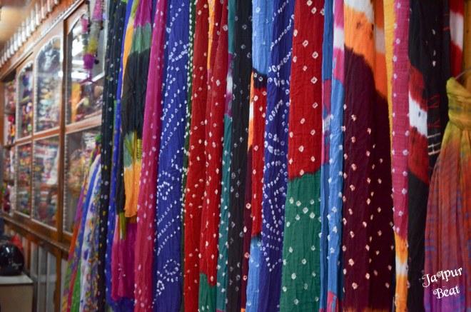 Bapu Bazaar by Jaipur Beat bandhej