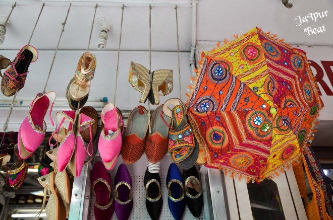 Bapu Bazaar by Jaipur Beat