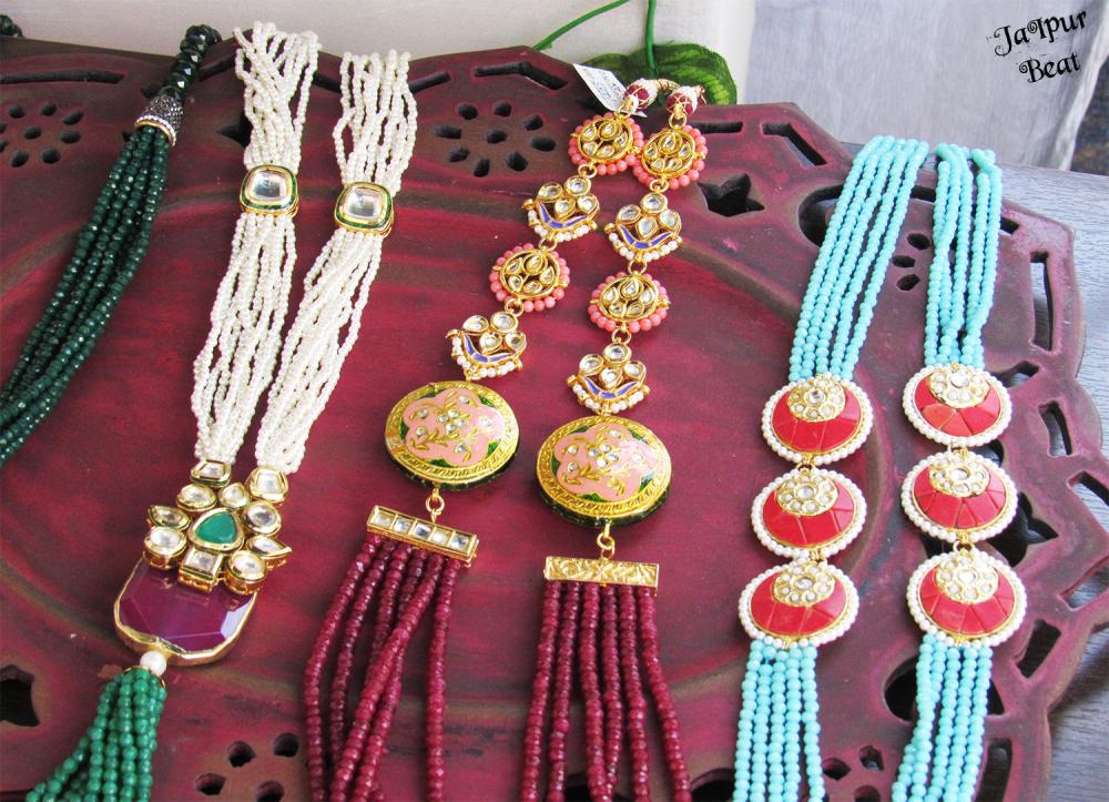 Jewellery - HT