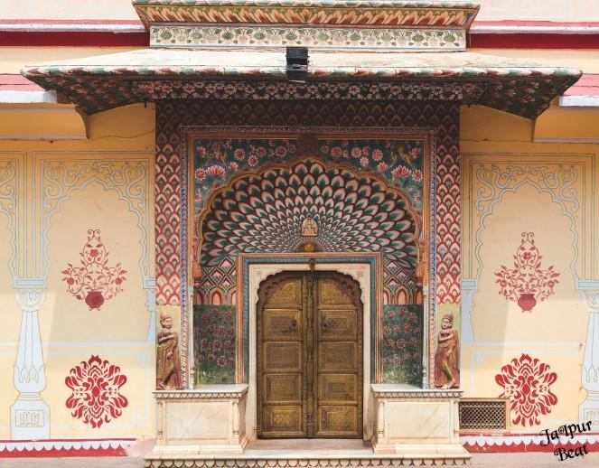 Lotus Gate
