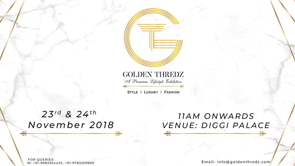 golden thredz