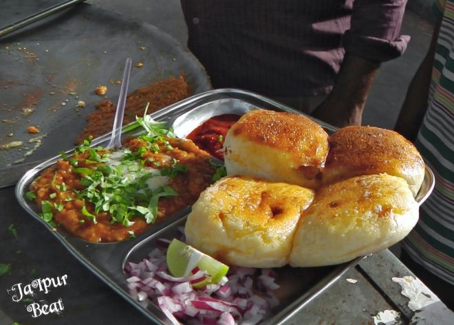 pandit pao bhaji