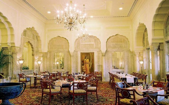 rajput room_rambagh palace