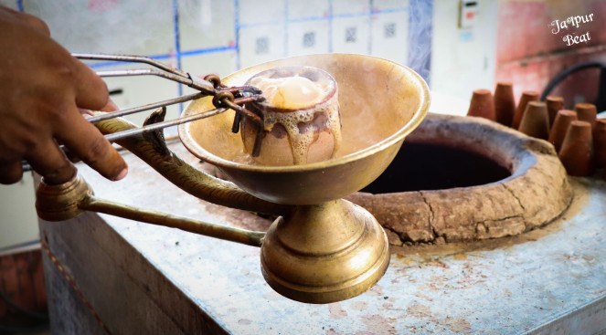 tandoori chai