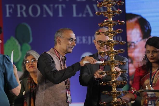 day 1_keynote address by nobel laureate sir venki ramakrishnan_inaugural session