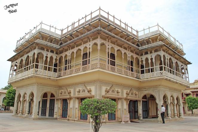 City Palace Museum 2