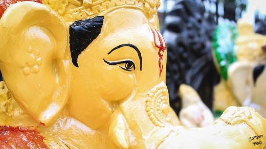 Ganesh Chaturthi 2