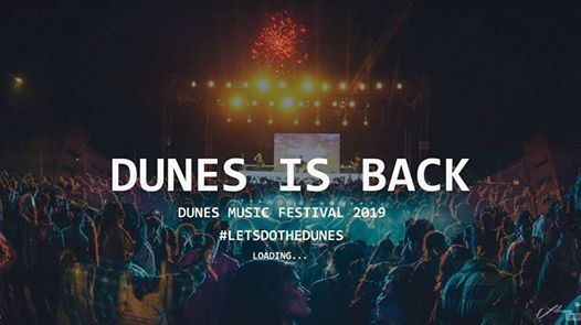 Dunes Music