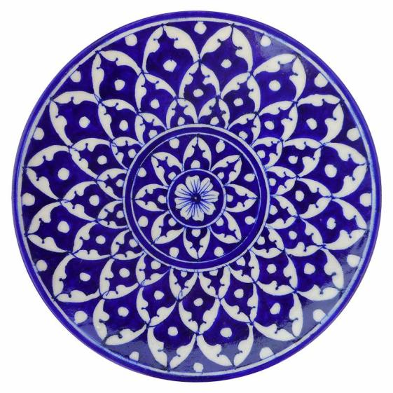 Amazon Blue Pottery2