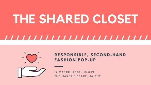 The Shared Closet