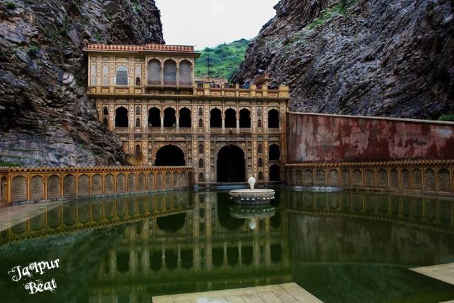 galtaji-temple