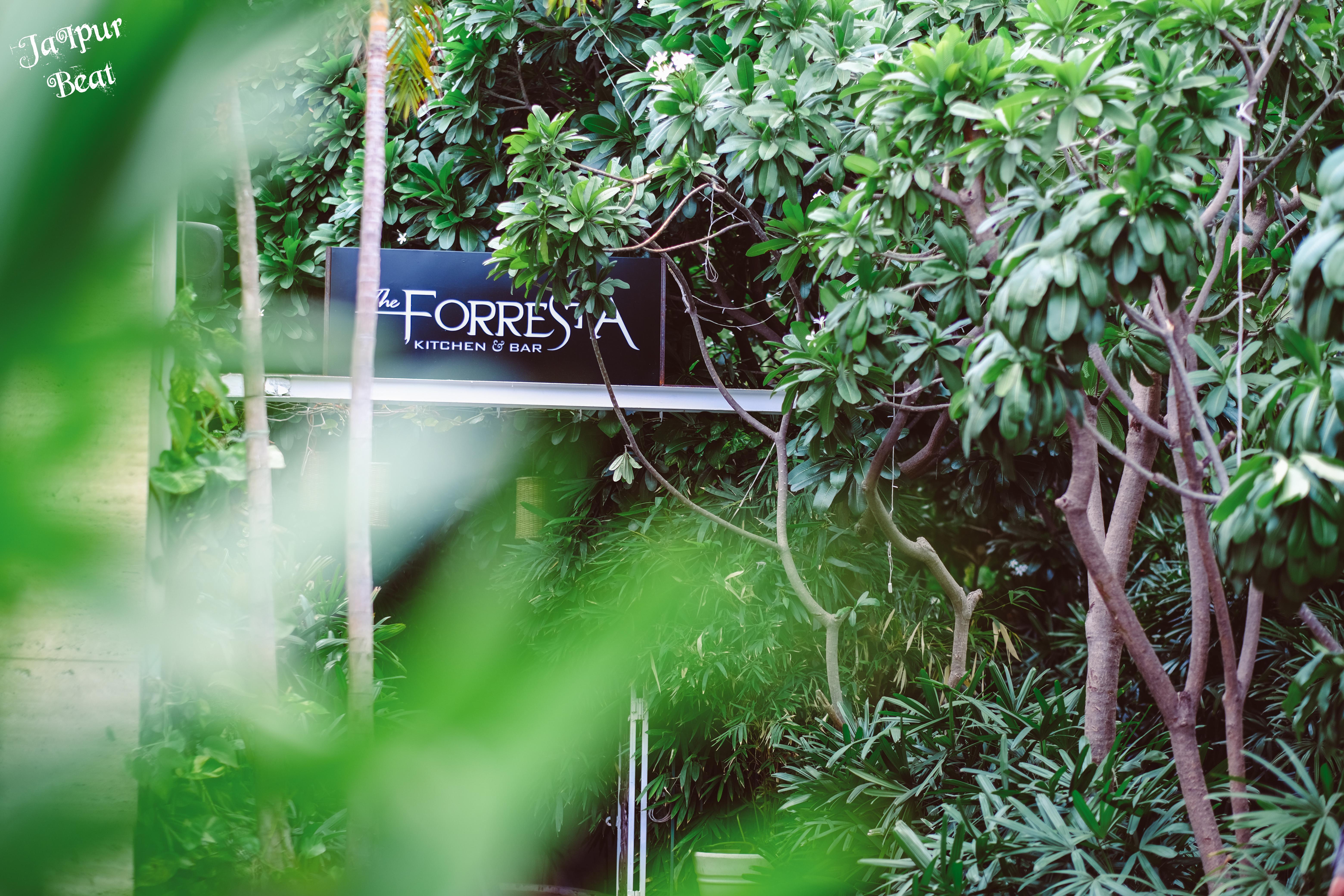 The Forresta